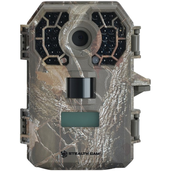 STEALTH CAM STC-G42NG G42NG 10MP SCOUT CAM