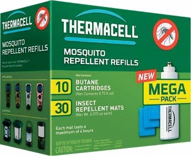 Thermacell THC-R-10 Thermacell Mega Pack Refill