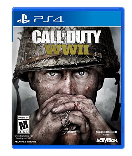 ACTIVISION 88152 PS4 CALL OF DUTY WWII