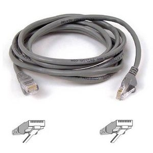 Belkin International, Inc A7L704-1000 Belkin Cat6 Patch Cable