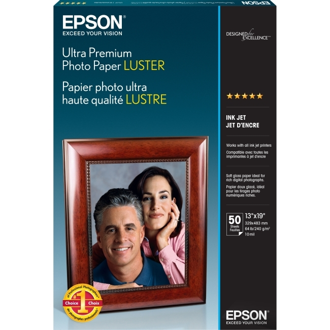 epson papers Paper epson has superior professional media for your business, from photographic media to signage media and more and more get social with us facebook twitter youtube for home printers scanners smart glasses ink promos and events for work printers projectors industrial robots smart glasses.