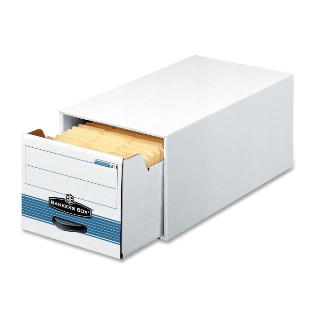 Valleyseek Com Fellowes Inc 00312 Bankers Box Steel Plus