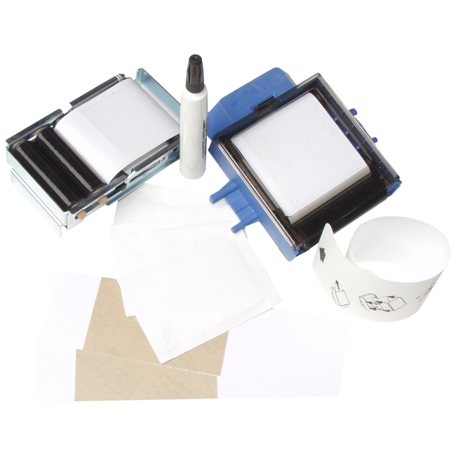 Fargo Electronics 85650 Fargo Printer Cleaning Kit