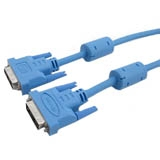 Gefen, Inc CAB-DVIC-DL-01MM Gefen DVI-D Copper Cable