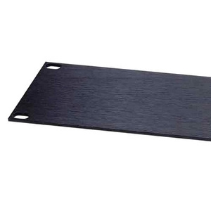Chief Manufacturing AFT-1 Raxxess Aluminum Blank Panel