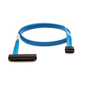 Hewlett-Packard AG452A HP Mini SAS to Mini SAS Cable