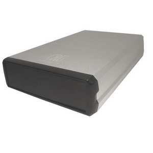 CRU Acquisitions Group, LLC 0013-5600-1100 CRU DataPortable 525 External Hard Drive Enclosure