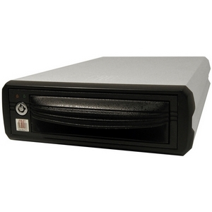 CRU Acquisitions Group, LLC 0013-5620-1200 CRU DataPort HotDock External Enclosure with Carrier