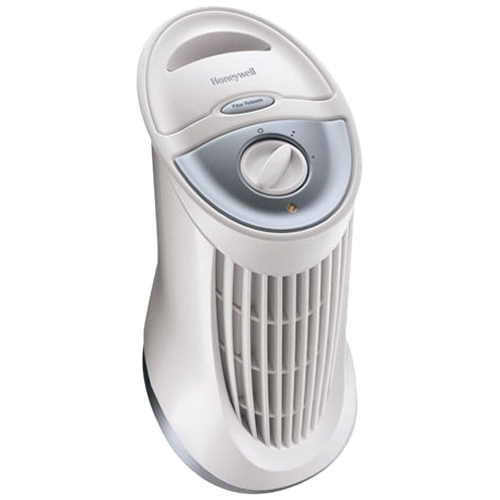 Honeywell International, Inc HFD-010 Honeywell QuietClean HFD-010 Compact Tower Air Purifier