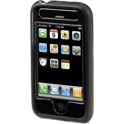 Contour Design, Inc 01104-0 Contour Flick Case for iPhone 3G
