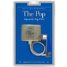 Blue Microphones THEPOP Blue Microphones The Pop Universal Windscreen