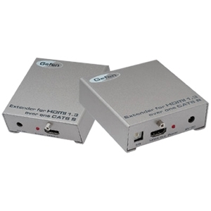 Gefen, Inc EXT-HDMI1.3-1CAT6 Gefen EXT-HDMI1.3-1CAT6 Video Console/Extender
