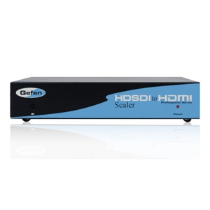 Gefen, Inc EXT-HDSDI-2-HDMIS Gefen HDSDI to HDMI Video Scaler