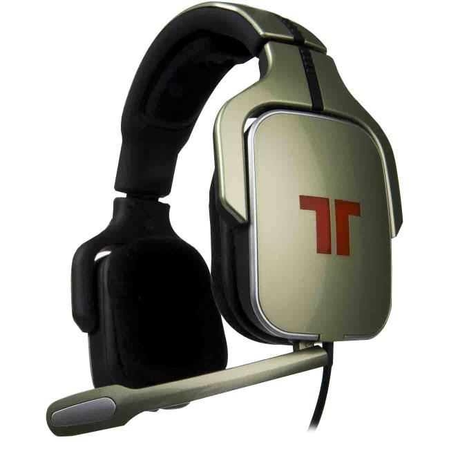 e2fdca9d96a Mad Catz, Inc TRI-UA513 Tritton AXPC True 5.1 Surround Sound Gaming Headset