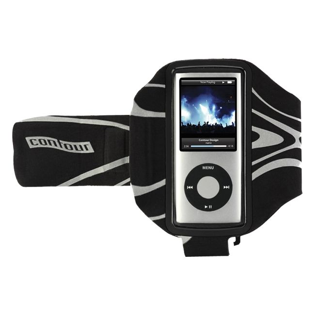 Contour Design, Inc 01437-0 Contour Bolt Armband iPod touch 2G
