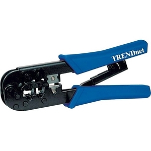 TRENDnet TC-CT68 TRENDnet Professional Crimp Tool
