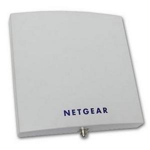 Netgear, Inc ANT24D18 Netgear ProSafe ANT24D18 Patch Panel Directional Antenna