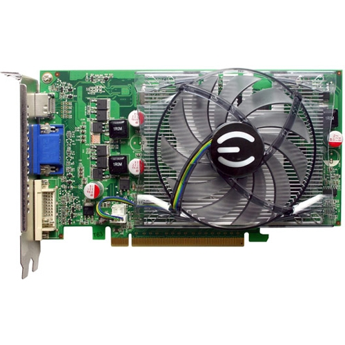 EVGA Corporation 01G-P3-1235-LR EVGA 01G-P3-1235-LR GeForce 240 Graphic Card - 550 MHz Core - 1 GB DDR3 SDRAM - PCI Express 2.0 x16