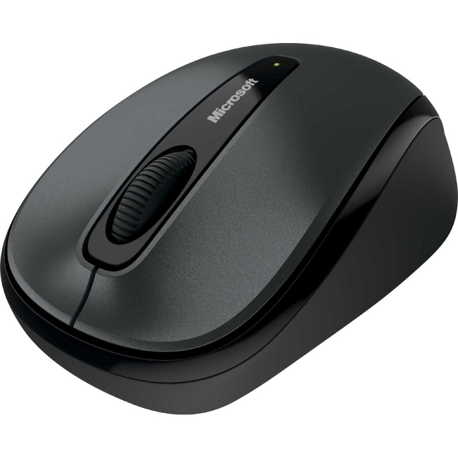 Microsoft Corporation GMF-00010 Microsoft 3500 Wireless Mobile Mouse