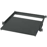 Chief Manufacturing SLE-1 Raxxess SLE-1 Economy Sliding Rack Shelf