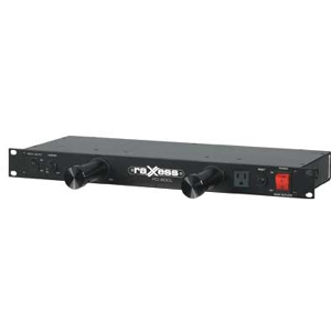 Chief Manufacturing PD-800L Chief Raxxess PD-800L 8-Outlet PDU