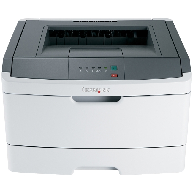 Lexmark International, Inc 34S5091 Lexmark E360DN Laser Printer - Monochrome - 1200 x 1200dpi Print - Plain Paper Print - Desktop