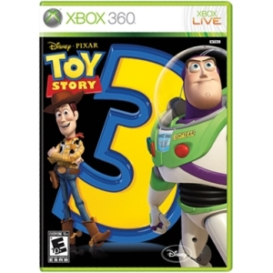 Disney Interactive 10028500 Disney Interactive Pixar Toy Story 3 - Complete Product