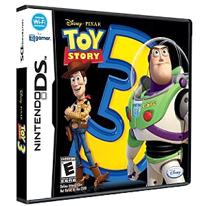Disney Interactive 10027700 Disney Interactive Pixar Toy Story 3 - Complete Product