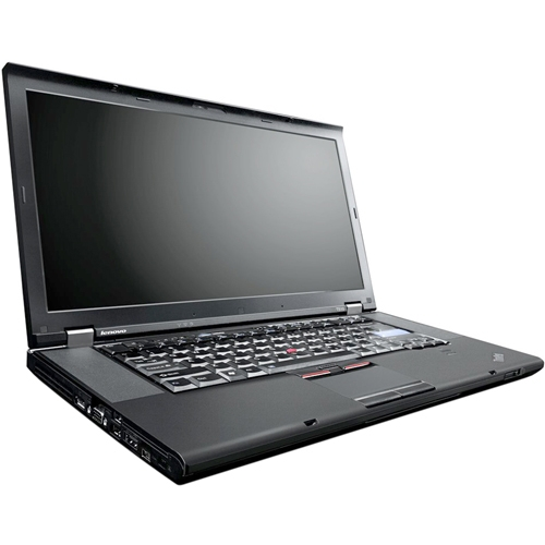 "Lenovo Group Limited 43147RU Lenovo ThinkPad T510 43147RU 15.6"" LED Notebook - Core i5 i5-540M 2.53GHz - Black"