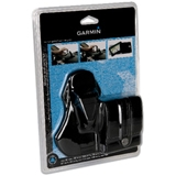Garmin, Ltd 010-11280-10 Garmin 010-11280-10 Portable Friction Mount and Carrying Case