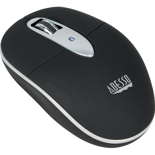Adesso, Inc IMOUSES100 Adesso iMouse S100 Bluetooth Mini Mouse