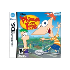 Disney Interactive 10419600 Disney Interactive Phineas and Ferb - Complete Product