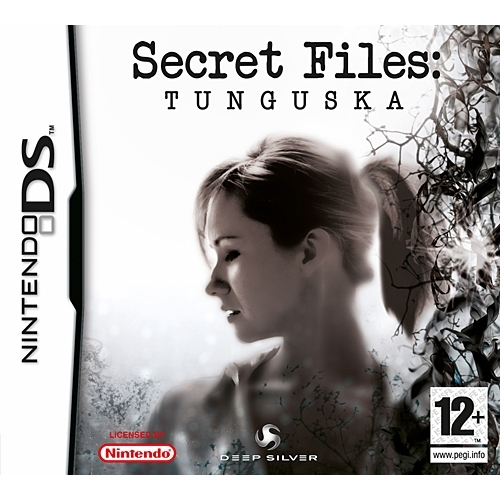 SouthPeak Interactive, LLC 02018 SouthPeak Secret Files: Tunguska