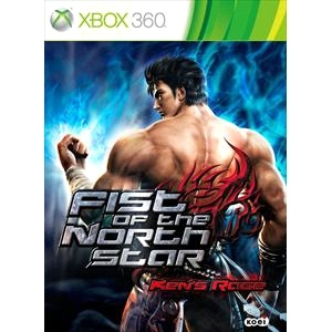 Tecmo Koei Holdings Co., Ltd 0211 Tecmo Koei Fist of the North Star: Ken's Rage - Complete Product