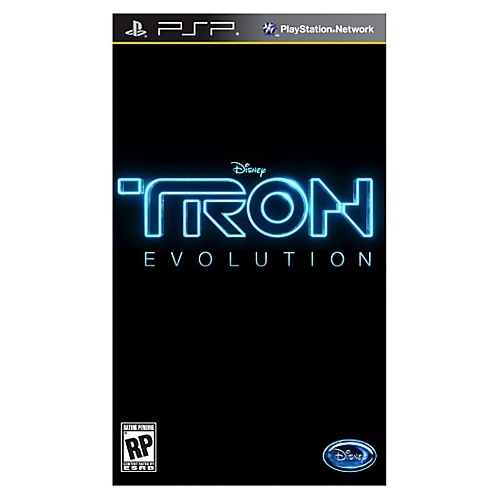 Disney Interactive 10401400 Disney Interactive TRON: Evolution - Complete Product