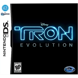 Disney Interactive 10401500 Disney Interactive Tron Evolution - Complete Product
