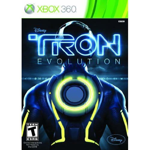 Disney Interactive 10433200 Disney Interactive TRON: Evolution - Complete Product