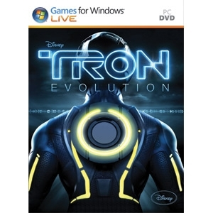 Disney Interactive 10433400 Disney Interactive TRON: Evolution - Complete Product