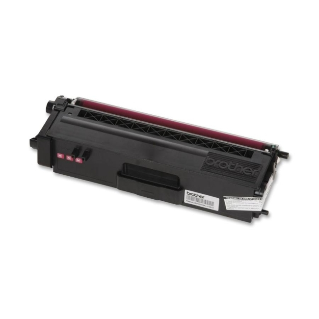Brother Industries, Ltd TN315M Brother TN315M High Yield Toner Cartridge
