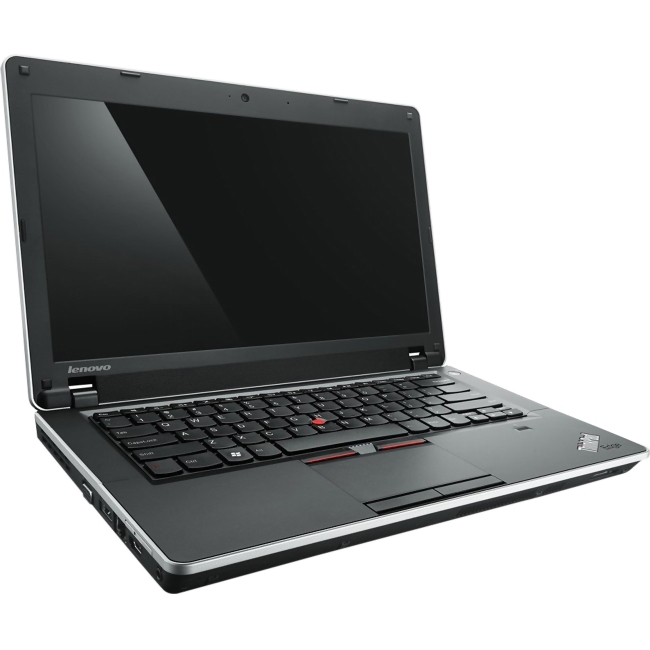 "Lenovo Group Limited 01994JU Lenovo ThinkPad Edge 14 01994JU 14"" LED Notebook - Turion II P540 2.4GHz - Matte Black"