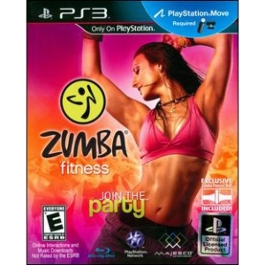 Majesco Holdings, Inc 01688 Majesco Zumba Fitness - Complete Product