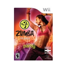 Majesco Holdings, Inc 01687 Majesco Zumba Fitness