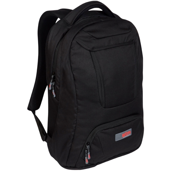 Standard Technical Merchandise Pty, Ltd dp-3102-01 STM Bags jet Medium Laptop Backpack