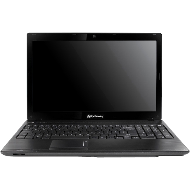 "Acer, Inc LX.WSG02.042 Gateway NV55C38U 15.6"" LED Notebook - Intel Pentium P6200 2.13 GHz - Black"