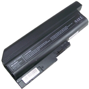 CP Technologies WCI0061 CP TECH WorldCharge Li-Ion 10.8V DC Battery for IBM Laptop