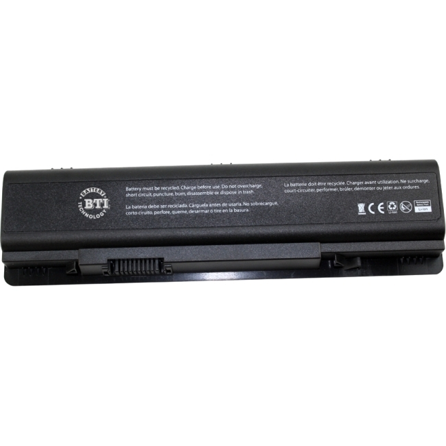 Battery Technology, Inc DL-VA860 BTI DL-VA860 Notebook Battery
