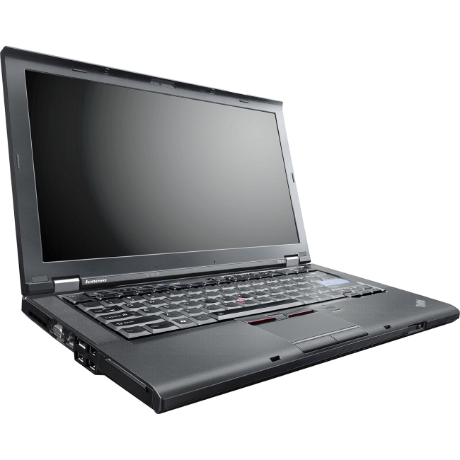 "Lenovo Group Limited 2516F9U Lenovo ThinkPad T410 2516F9U 14.1"" LED Notebook - Core i5 i5-480M 2.67GHz - Black"