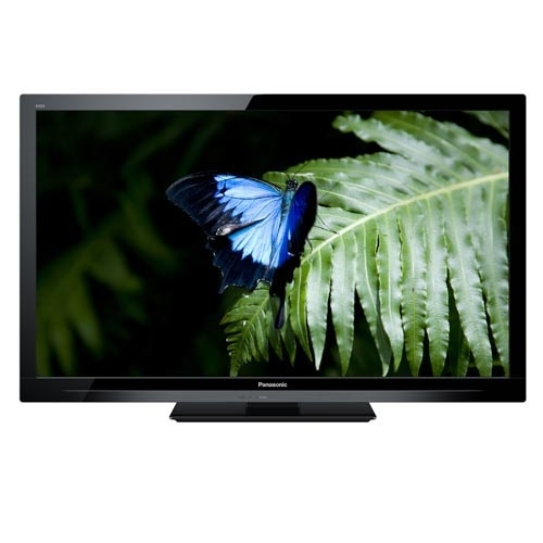 "Panasonic TC-L37E3 Panasonic Viera TC-L37E3 37"" LED-LCD TV - 16:9 - HDTV 1080p - 1080p"