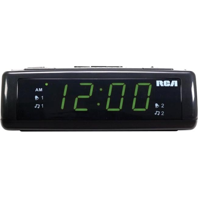 rca clock radio rc142 d manual