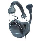 Chester Creek Technologies HP-002-VC CCT HP-002-VC Headset